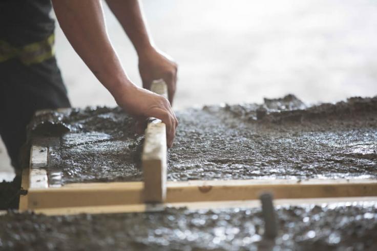 Concrete - Duron Atlantic